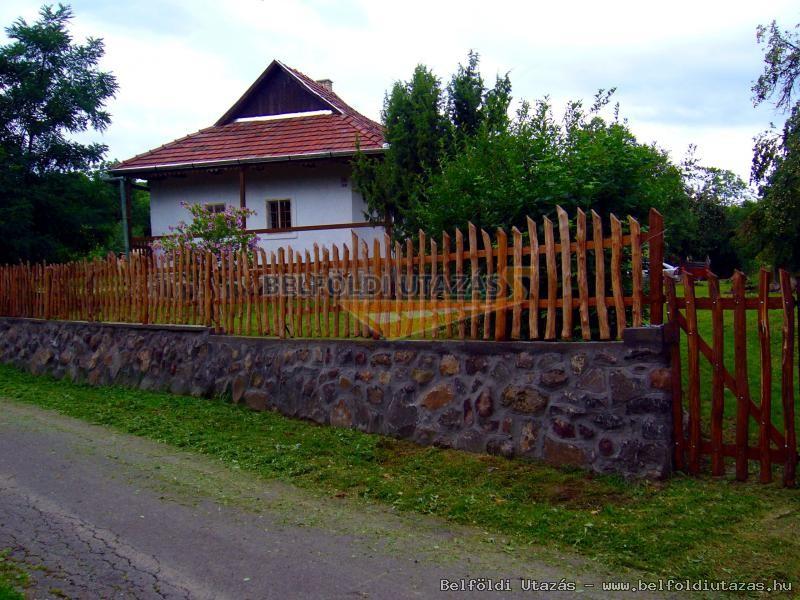 Palóc Vendégház (2)