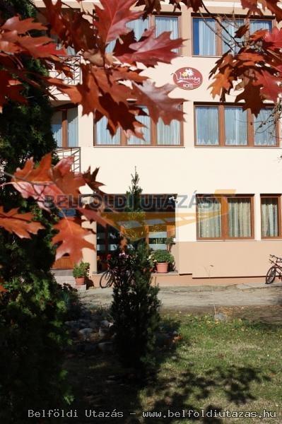 Vasvirág Hotel (14)