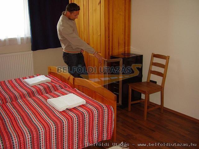 Vasvirág Hotel (3)