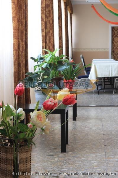 Vasvirág Hotel (5)