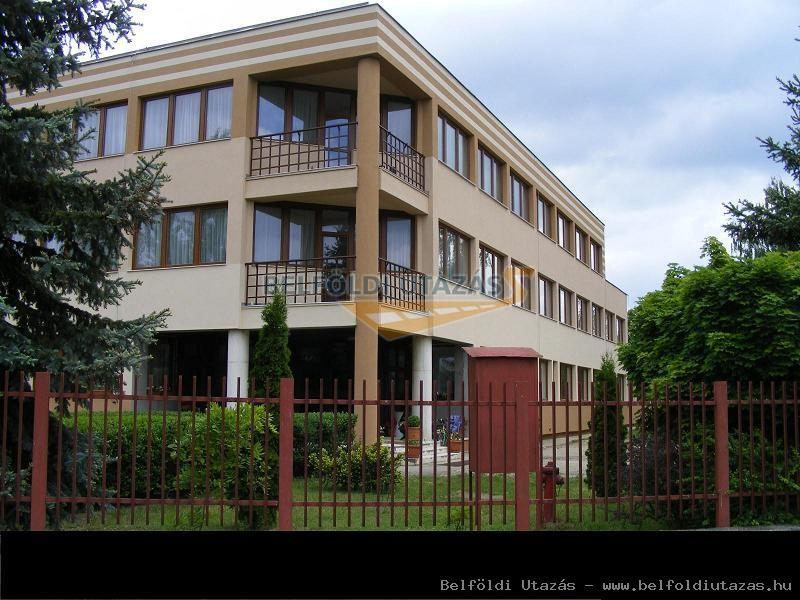 Vasvirág Hotel (9)
