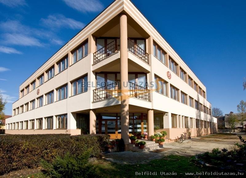 Vasvirág Hotel (1)