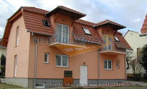 Amurato Apartmanház (1)