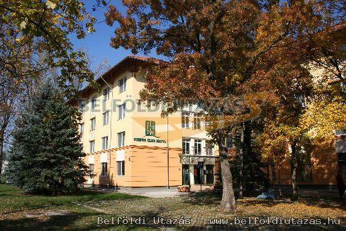 Gyop�ros Club Hotel (1)