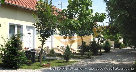 AXTER Apartman Vend�gh�z (1)