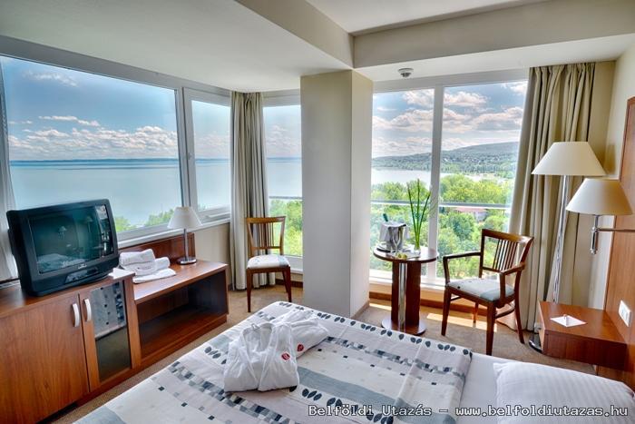 Hunguest Hotel Bál Resort**** (12)