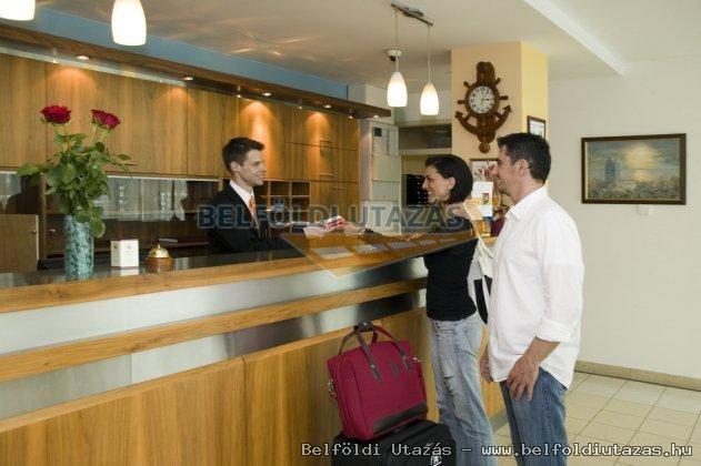 Hunguest Hotel Bál Resort**** (1)