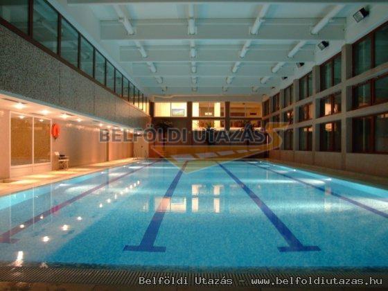 Hunguest Hotel Bál Resort**** (2)