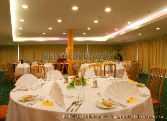 Hunguest Hotel Bál Resort**** (5)