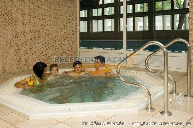 Hunguest Hotel Bál Resort**** (3)