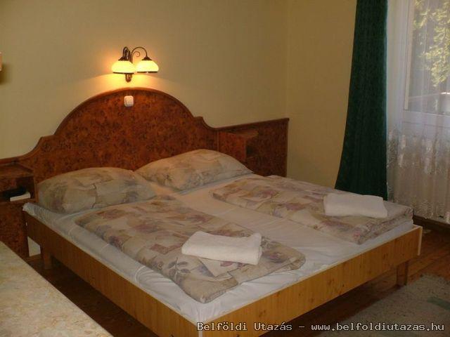 Szieszta Hotel Győr (3)