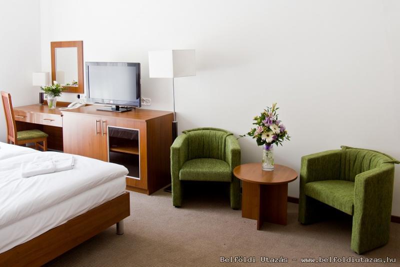 Hotel Kelep***Superior (3)